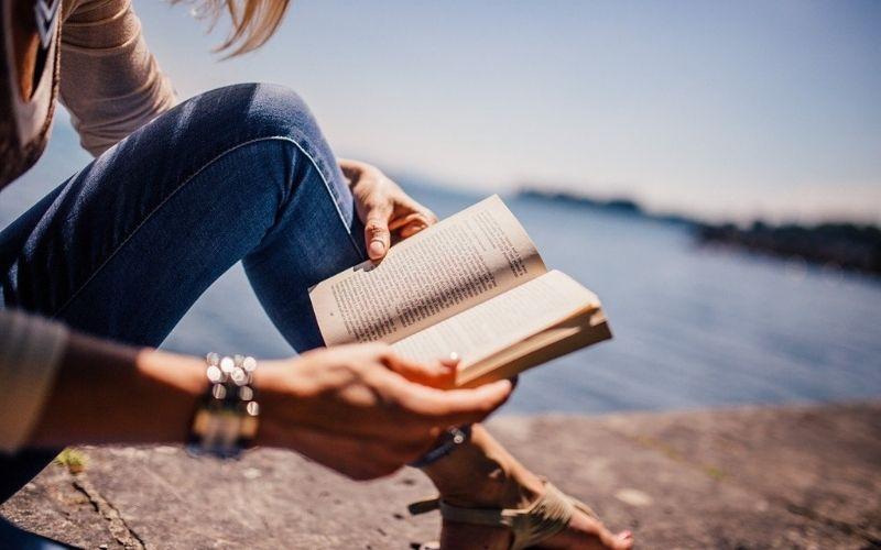 Books Every Entrepreneur Must Read