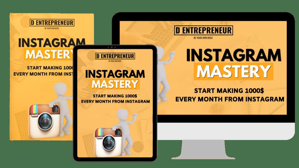 Make 1000$ from Instagram