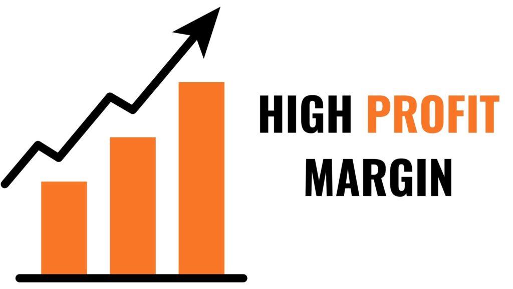 Profit Margin - Dropshipping or Print On Demand